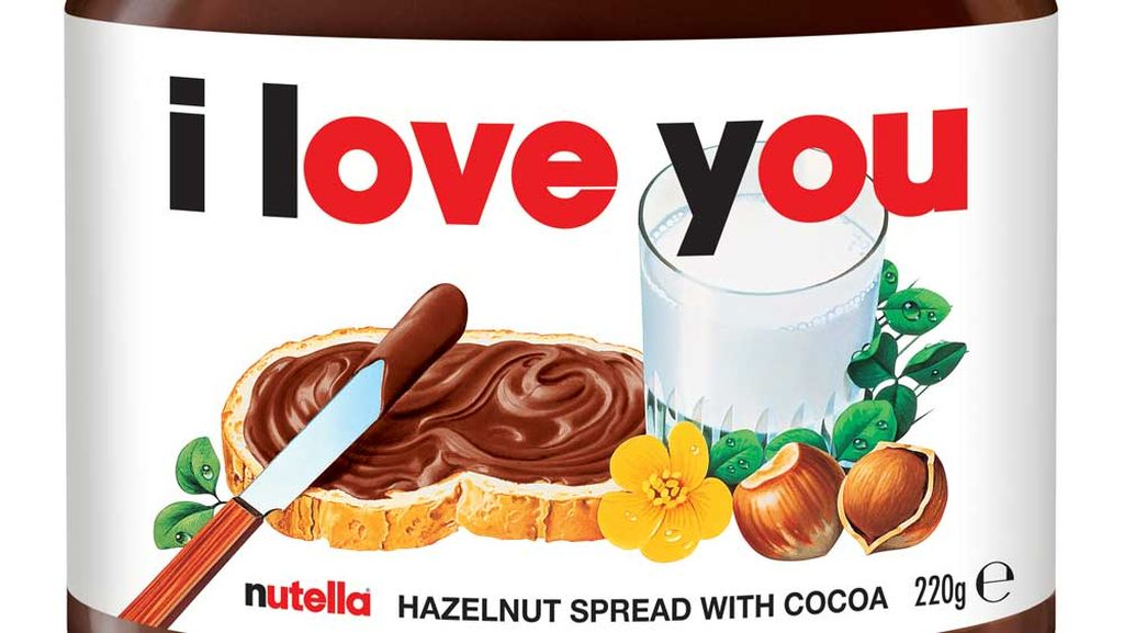 Nutella clipart word 11th back got Oct words?