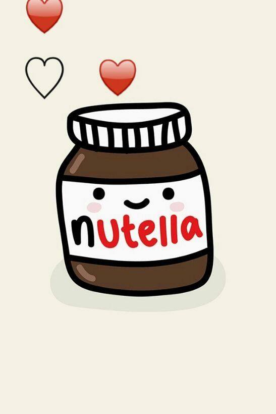 Nutella clipart word Chang'e  Pinterest on 3