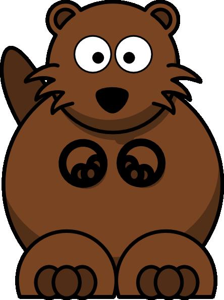 Rat clipart nutria #3