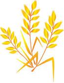 Oat clipart grain product Royalty GoGraph Oat Oat Art