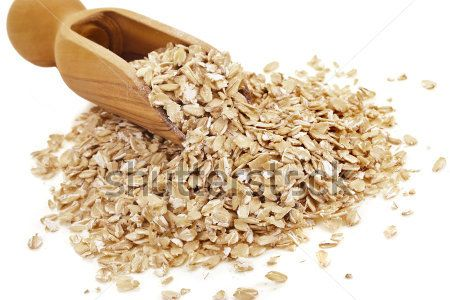 Oat clipart bowl oatmeal Scoop Oat cereal Oats DA
