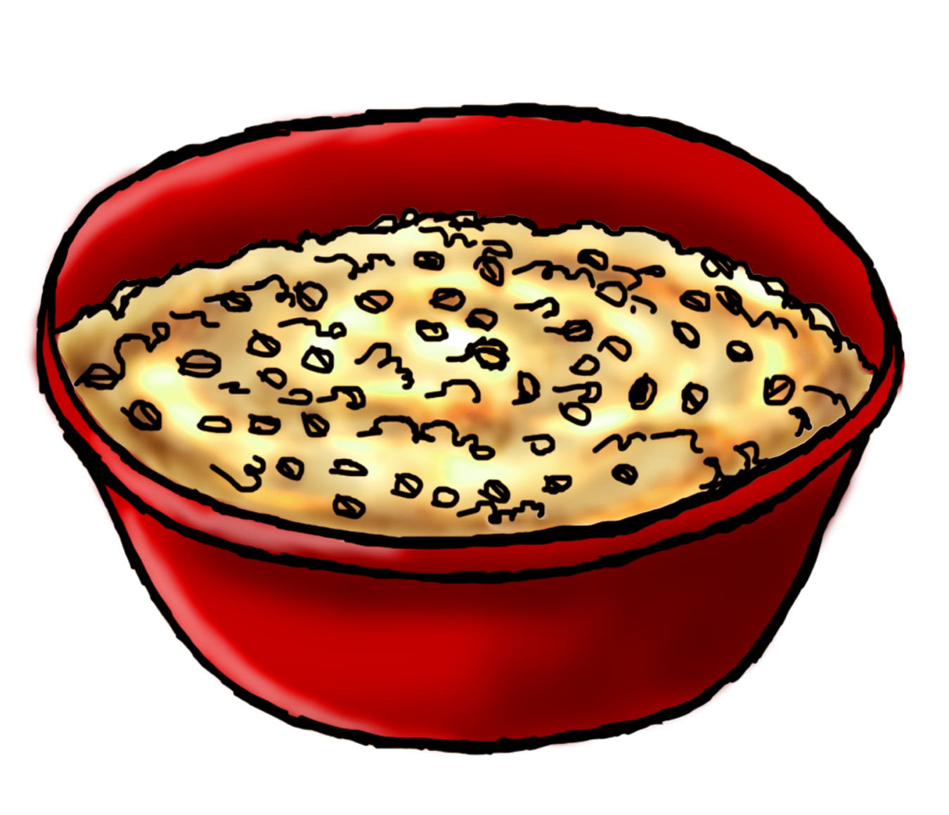 Oat clipart oatmeal Clipart collection free Oatmeal Clipart