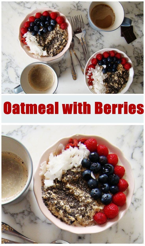 Oatmeal clipart breakfast club Your Best Day  Breakfast