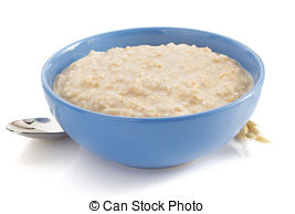 Oat clipart bowl oatmeal Oatmeal on Oatmeal pictures