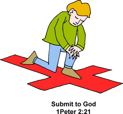 Obey clipart To Peter Christart to Clip