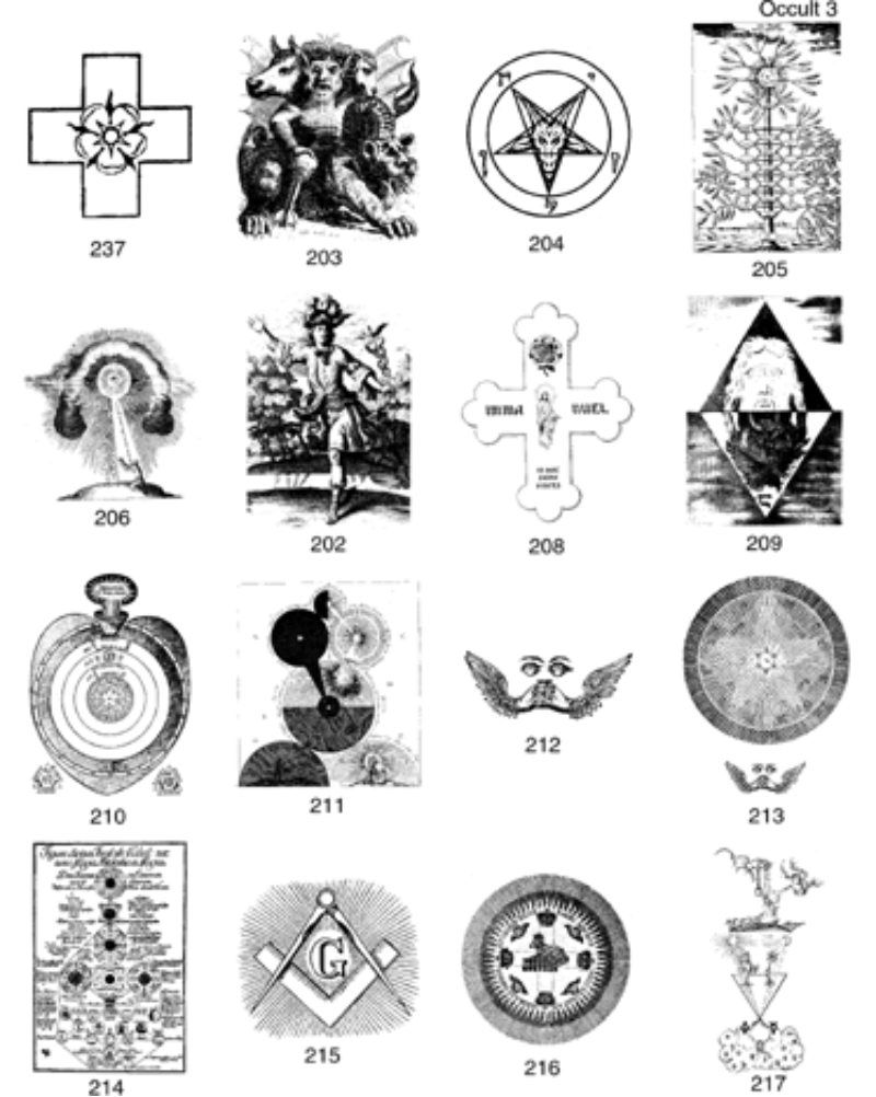 Occult clipart #16 Download clipart clipart drawings