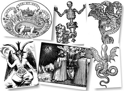 Occult clipart #1 Download clipart clipart drawings