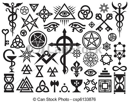 Occult clipart viking runes Occult Clip Clipart – Download