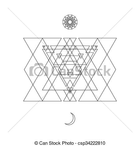 Alchemy clipart occult #8
