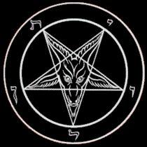 Pentagram clipart goat Sigil OmadanIX of of The