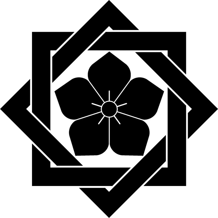Occult clipart japanese seal Family individual or are used