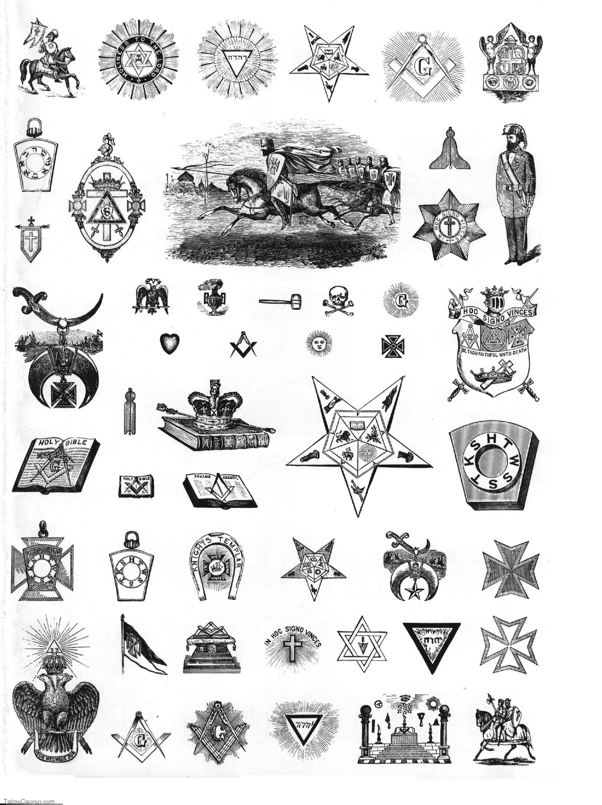 Occult clipart russian Russian Prison Tattoo Tattoo Prison