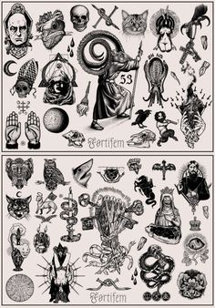 Occult clipart russian Førtifem tattoo Google TATTOOS