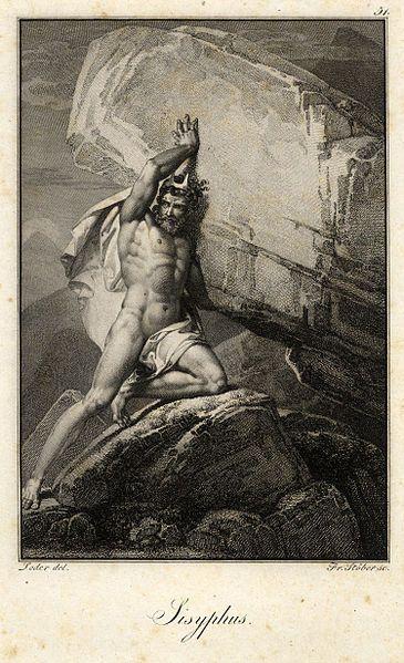 Occult clipart sisyphus Sisyphus images 154 best Darstellungen