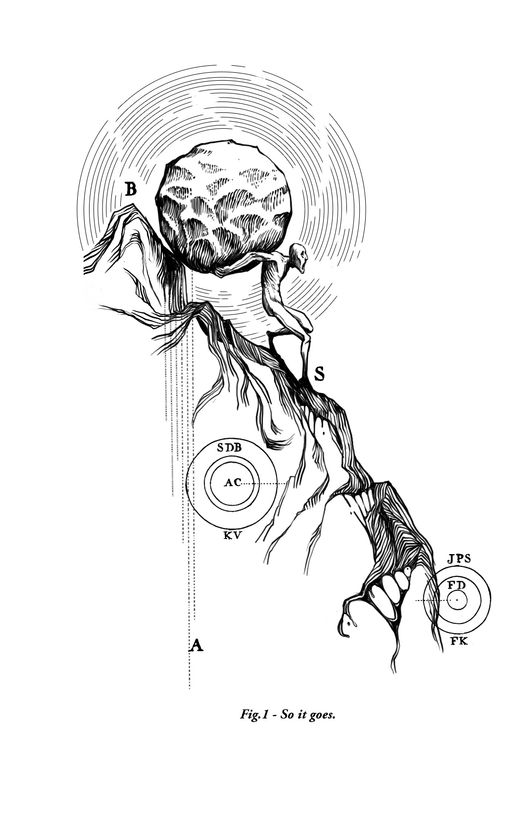 Occult clipart sisyphus Tattoo tattoo Drawings for 2013