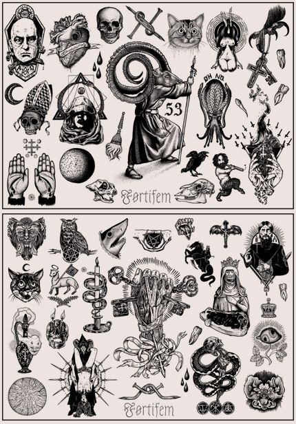 Occult clipart traditional Images Occult tattoos 23 about