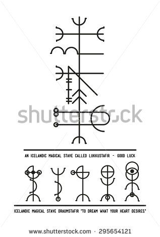 Occult clipart viking runes Occultism about The Icelandic religion