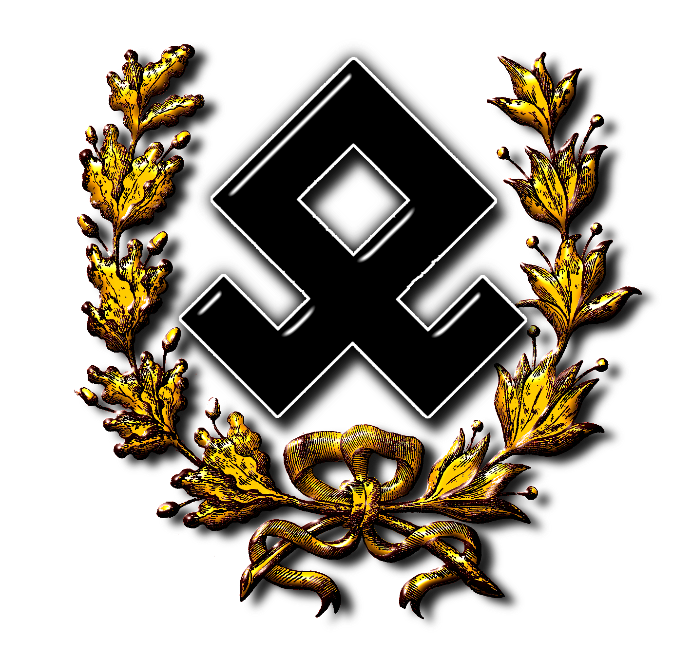 Occult clipart viking runes Rune Magic Magic Occult Reich: