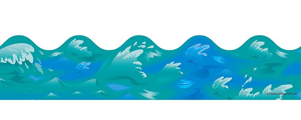 Monster Waves clipart water wave #5