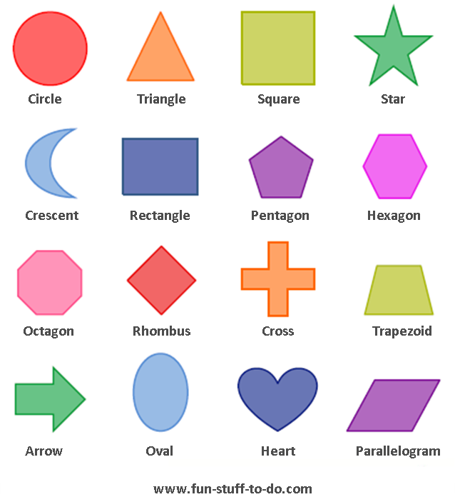 Print Free Shapes PRINT To