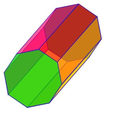 Octigon clipart face Stop resource you Prism the