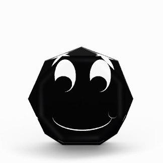 Octigon clipart face Earth  Speaks Happy Awards