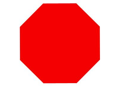 Octigons clipart hexagon #10