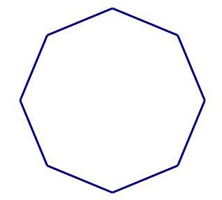 Octigons clipart hexagon #13