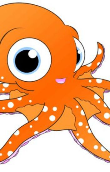 Octopus clipart ride The Wattpad octopus ride *____*