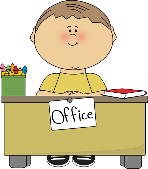Office clipart Office Office Clipart Assistan