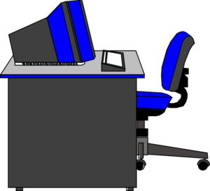 Office clipart Free com art clipart free