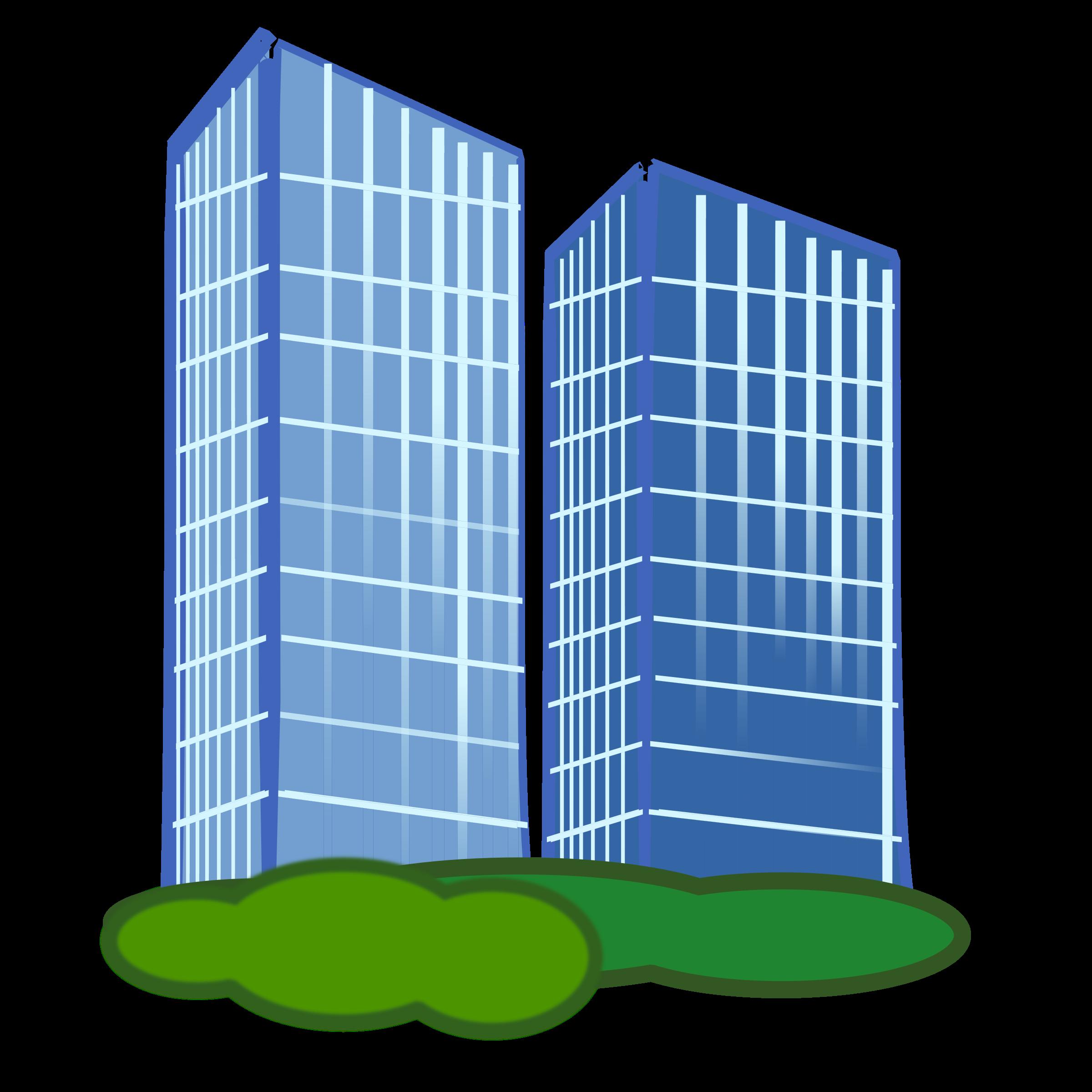 Skyscraper clipart apartment building Apartment icon icon Apartment 64x64