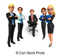 Office clipart business office Clipart http  person At