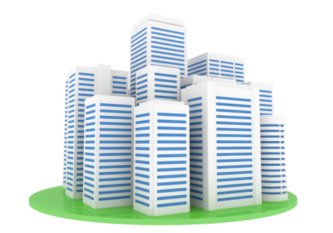 Office clipart commercial building Building Free « Building Office