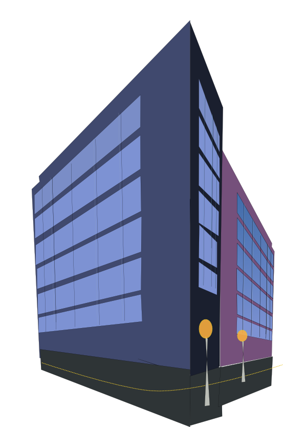 Bulding  clipart office building Free Building Clipart Clipart Building