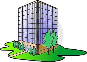 Building clipart corporation building Building Art Clip Clip Clip