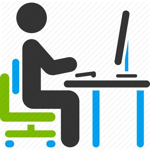 Office clipart data entry / JobsData images Collared 65
