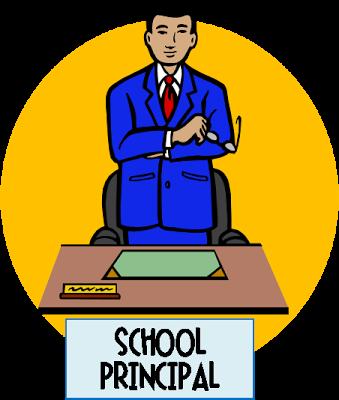 Office clipart female school principal Clipart art School Free Best