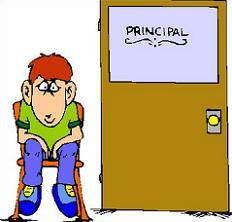 Office clipart female school principal School Free clipart Clipart School
