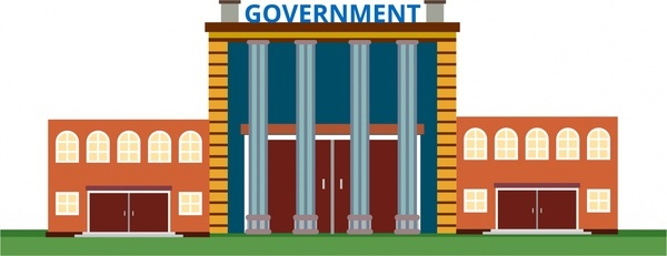 Office clipart government office Design free style Free office