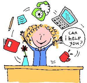 Office clipart group teacher Australian 25+ Office Maker WebQuest: