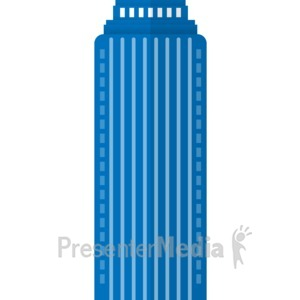 Office clipart high rise building Great Building for Clipart ID#