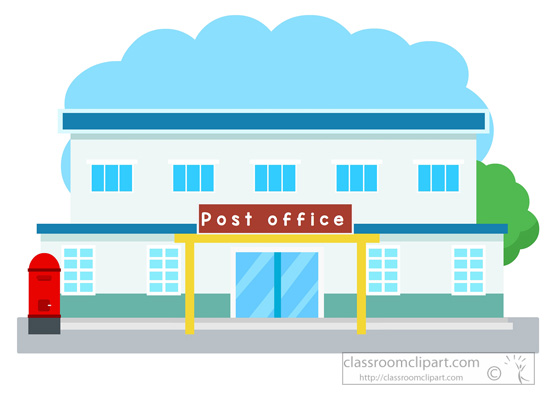 Office clipart office building Clip Building Silhouette Silhouette Art