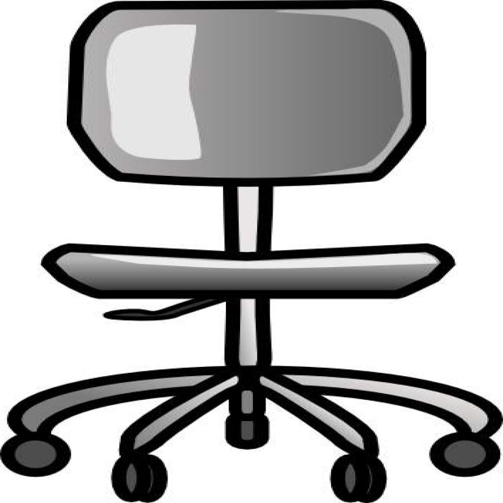 Office clipart office chair Office Clip org Full Home