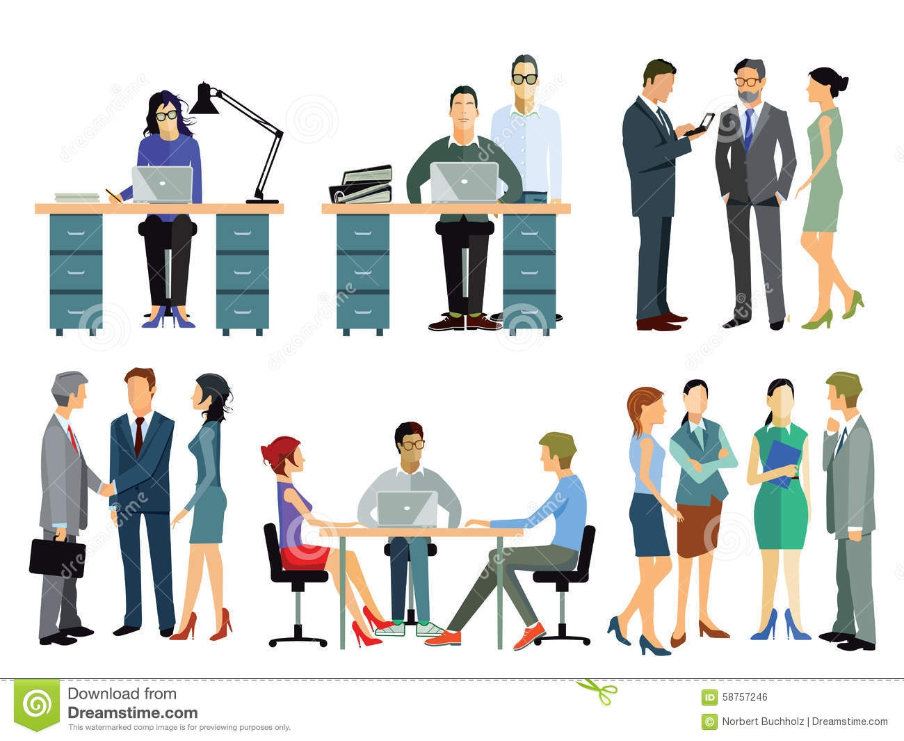 Office clipart office environment Clipart Page Office Environment Clip