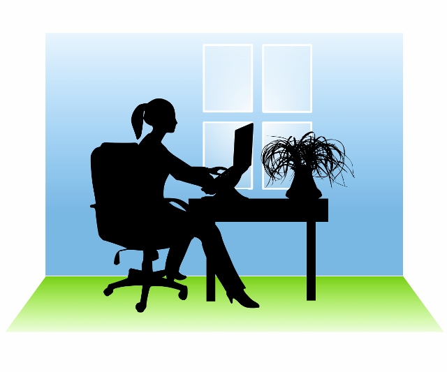 Office clipart office job Home Home Office Resources Job