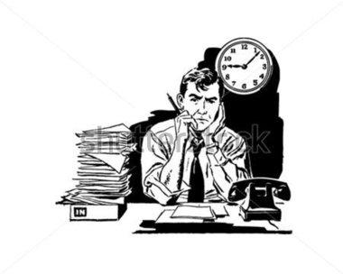 Office clipart office job Clip Panda Free frustration%20clipart Art