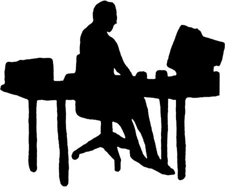 Office clipart office job Clipart 2 Office jobs Clipartix