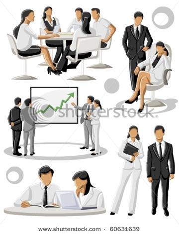 Office clipart office job Clipart Download Office Clip Art