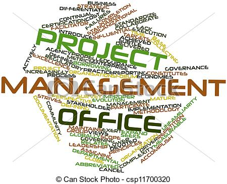 Office clipart office management Office Abstract Clip Project